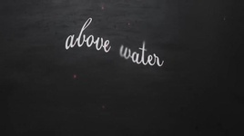 head above water (lyric video) - avril lavigne
