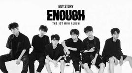 enough - boy story