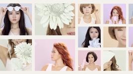 mot nhip lien yeu / 一拍即愛 - super girls