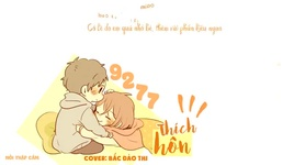 9277 / thich hon (cover, vietsub) - bac dao thi
