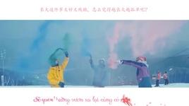 khong the thay the (song for tfboys) (pj 5th anniversary) - v.a
