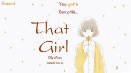 that girl (kara, lyrics, vietsub) - olly murs