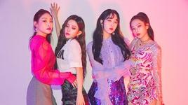 wow thing - seul gi (red velvet), sinb (gfriend), kim chung ha, so yeon ((g)i-dle)
