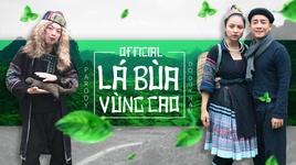 la bua vung cao (parody) - do duy nam