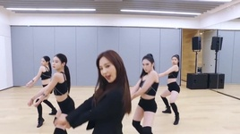 into you (dance practice) - yuri (snsd)