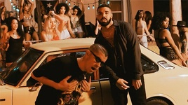 mia - bad bunny, drake