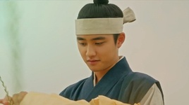 cherry blossom love song (100 days my prince ost) - chen (exo)
