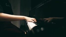hongkong 1 (piano cover) - an coong