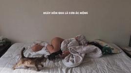 nhung con dan ba (lyric video) - blacka, cam., tao, uyen pim