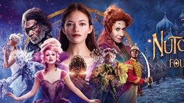 fall on me (from disney's 'the nutcracker and the four realms') (english version) - andrea bocelli, matteo bocelli
