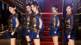 tuong quan lenh / 將軍令 - 7sense
