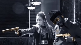 dopeness - the black eyed peas, cl
