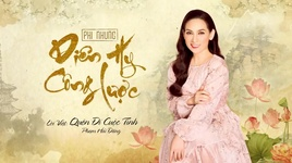 quen di cuoc tinh cover (dien hy cong luoc ost) (lyric video) - phi nhung