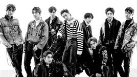 tempo (chinese version) - exo