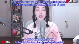 i want to tell you baby / 我想对你说baby (cover + vietsub) - phung de mac
