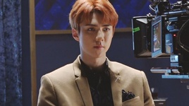 tempo (mv making film) - exo
