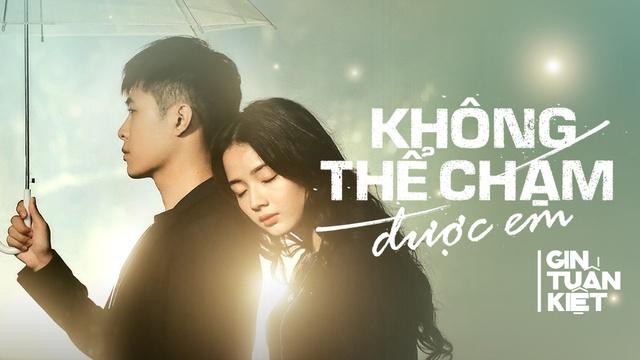 khong the cham duoc em - gin tuan kiet