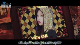 yes or yes (vietsub) - twice
