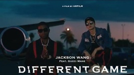 different game - jackson (got7), gucci mane