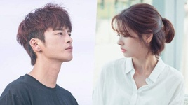 star (the smile has left your eyes ost) - seo in guk, jung so min