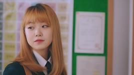cramming - yoon jong shin, yuju (gfriend)
