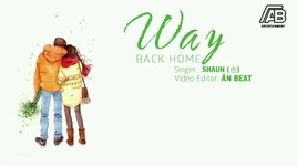 way back home (vietsub, engsub) - shaun