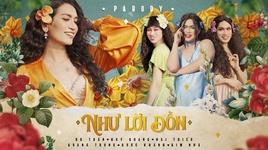 nhu loi don (parody) - bb tran