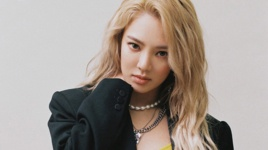 punk right now - hyo yeon (snsd), 3lau