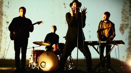 risk to exist - maximo park