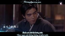 truong an cu / 故长安 (tuong da ost) (vietsub) - truong luong dinh (jane zhang)