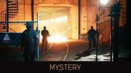mystery - k-391, wyclef jean