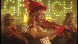 you're a mean one, mr. grinch - lindsey stirling, sabrina carpenter