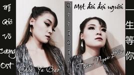 mot doi doi nguoi (mi gia vo cuong ost) cover - tran ngoc bao