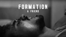 a friend - formation