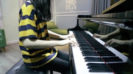 thang dien (piano cover) - an coong