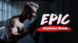 epic workout music - v.a