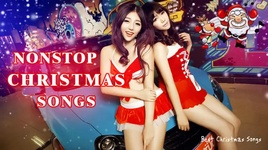 christmas remix songs - nonstop christmas medley - v.a