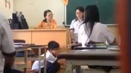 giup do ban tra bai ba dao co mot khong hai - v.a