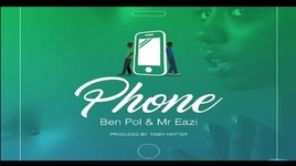 phone - ben pol, mr eazi