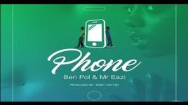 phone - ben pol, mr eazi