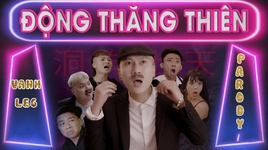 dong thang thien (quynh bup be parody) - leg