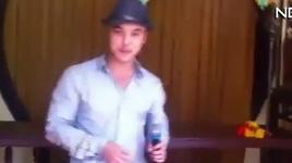 ai kho vi ai (karaoke) - ung hoang phuc, lam chi khanh