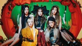 Peek-A-Boo - Red Velvet - NhacCuaTui