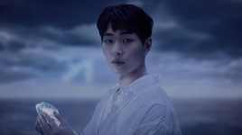 blue - onew (shinee)