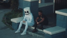 project dreams - marshmello, roddy ricch