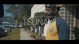 tsunami  - destorm power