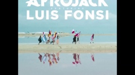 wave your flag - afrojack, luis fonsi