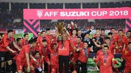 hanh trinh vo dich aff cup 2018 sau 10 nam cho doi cua viet nam - v.a