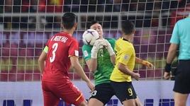 pha cuu thua khong the tin noi cua thu mon van lam (chung ket aff cup 2018) - v.a