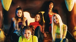 rbb (really bad boy) (english version) - red velvet